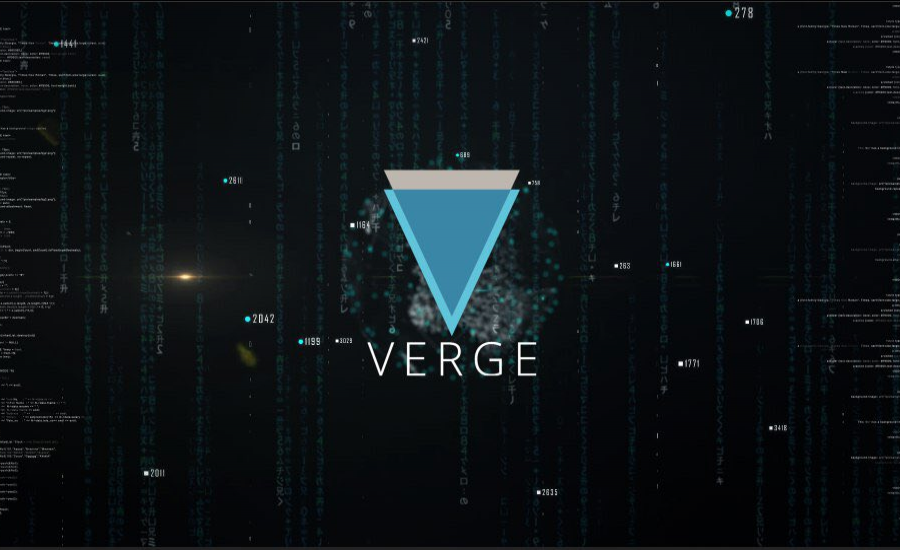 news on verge cryptocurrency