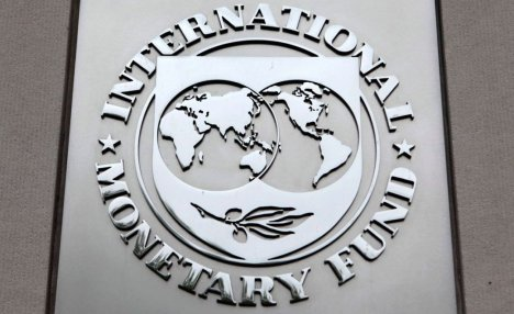 International Monetary Fund: Central Banks Must Compete With Cryptocurrencies