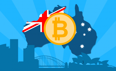Does An Australian Bank Launder Money Through Bitcoin?