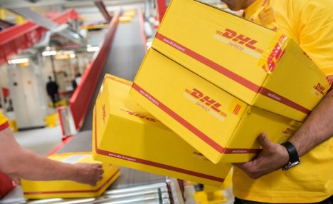 DHL Announces Partnership With Global Blockchain Trade Finance Platform TradeIX