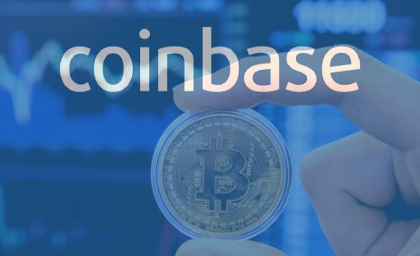 Exchange Coinbase Buys a Financial Services Company