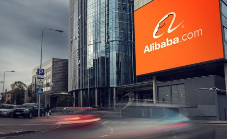 Alibaba Affiliate will Develop the Technology of Blockchain