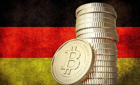 1 in 3 Germans See Cryptocurrency as an Investment Opportunity: Bank Report