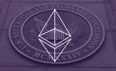 "SEC: ""Ethereum, in its current state, is not a security"""
