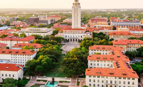 Ripple to Invest $2 Million in Texas University's Blockchain Research