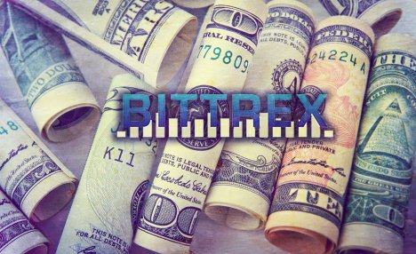Bittrex Begins the Second Stage of US dollar implementation