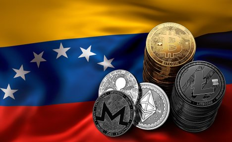 Venezuela Starts Monitoring Bank Accounts for Crypto Transactions