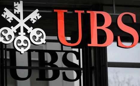 "UBS CEO: Blochain Became ""a Must"" in Business"