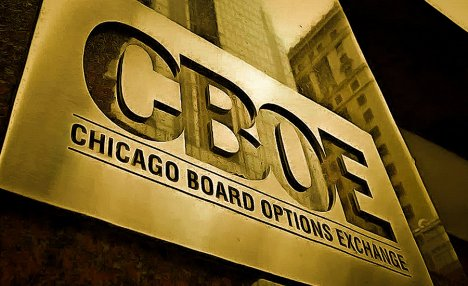 Head of CBOE Global Markets: ICO Market will Face Regulatory Standards