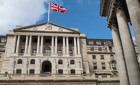 Bank of England to Open Settlement System to Private Firms, Distributed Ledgers