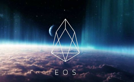 EOS Blocked 27 Addresses