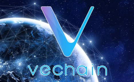 Huobi Pro Supports the Launch of VeChain Main Net