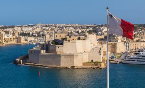Malta Took a Step Towards Becoming the World's Cryptocurrency Center