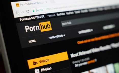 Pornhub Adds Tron, ZenCash as Crypto Payment Options