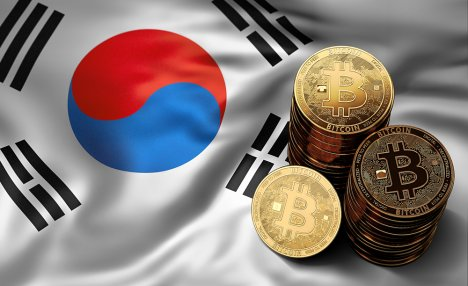 The New Strategy of the South Korean Government Towards Cryptocurrencies