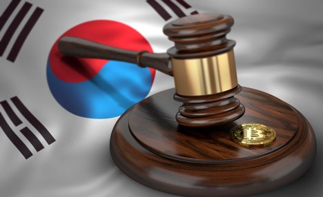South Korean Regulators Unveiled New Rules For Combating Money Laundering Through Crypto Exchanges