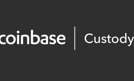 Coinbase's New Custody Service Is Now Live