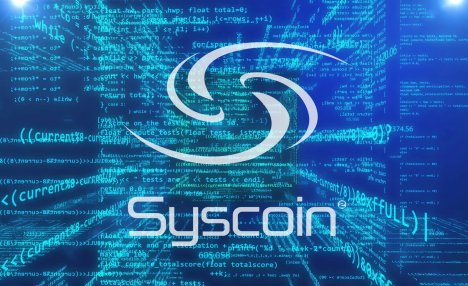 After Syscoin Pump, Binance Went on Maintenance