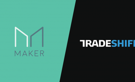 MakerDao Revealed the Peculiarities of Cooperation with Tradeshift