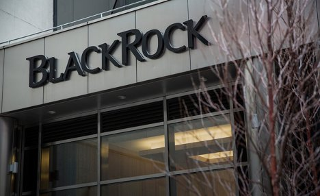 ETF-Fund BlackRock will Invest in Bitcoin-Futures?