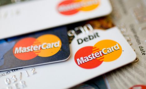 Mastercard Won a Patent for the Acceleration of Cryptocurrency Payments