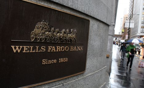 Wells Fargo Has Filed for a Patent for a Tokenization System