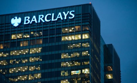 Barclays Plans to Receive a Patent for a Twin Blockchain