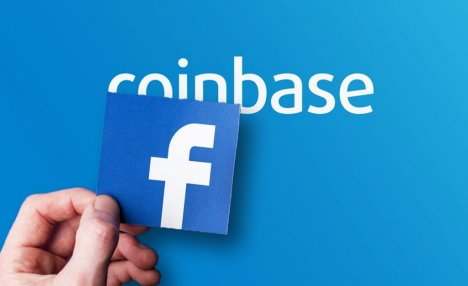 Coinbase Is on the Facebook's Whitelist