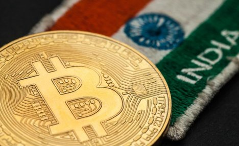 Indian Crypto Community is in Fury