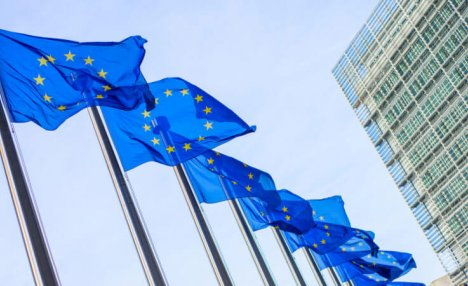 "EU Parliamentary Study: Central Bank's Cryptocurrencies ""Will Change"" Digital Assets Market"