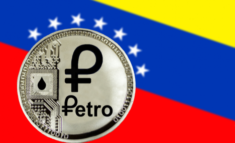 Renovated Venezuelan Bolivar will be Tied to Cryptocurrency