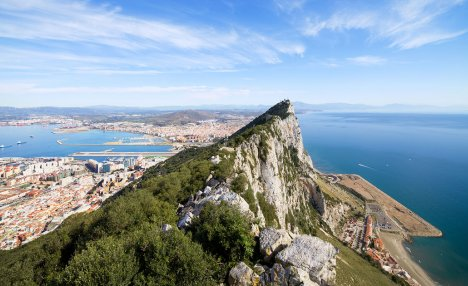 The Gibraltar Stock Exchange Launched a Platform for Crypto Trading