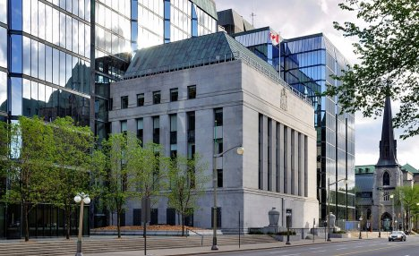 Bank of Canada: Central Bank Cryptocurrencies Can Positively Affect the Economy
