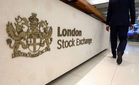 The first IPO on the London Stock Exchange attracted $ 32.5