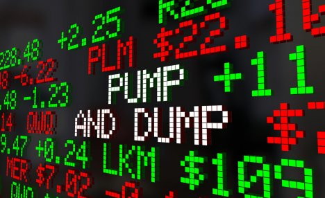 Is It Possible for an Ordinary Trader to Earn Money on Pumping?