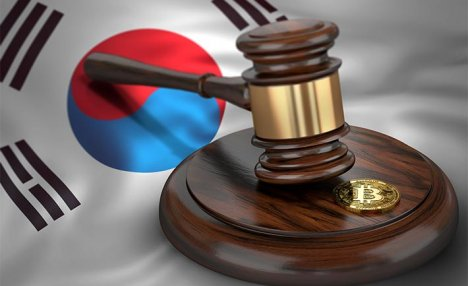 The Government of South Korea Has Been Asked to Settle the Cryptocurrency Sector