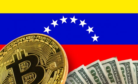 Venezuela Will Be the First Country With a Central Crypto Bank