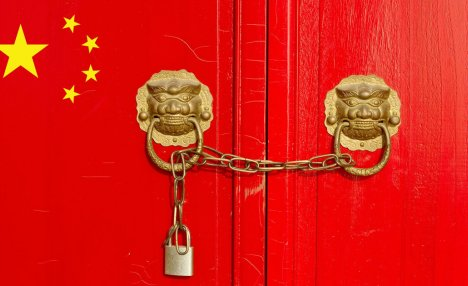 China Seeks to Block Access to 124 Foreign Crypto Exchanges