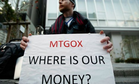 Creditors of Mt. Gox Will be Able to Apply for Compensation