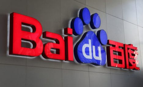 Chinese Company Baidu Joins Tech Giants Tencent and Alibaba