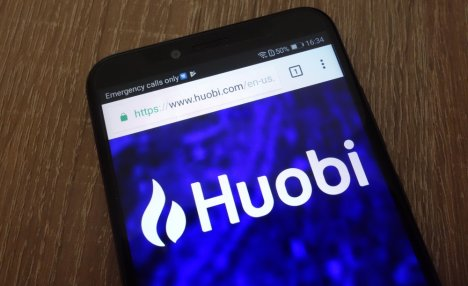 Huobi Became the Owner of a Controlling Stake in the Hong Kong Public Company