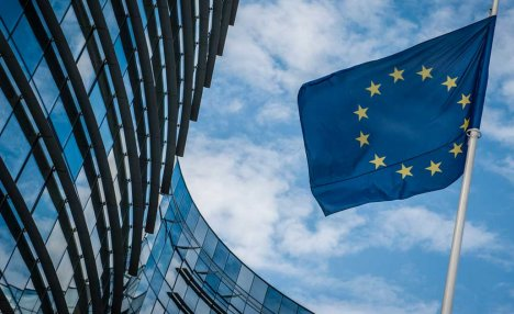 Report: The European Union Will Discuss Further Regulation of Cryptocurrency Due To the Lack of Their Transpare