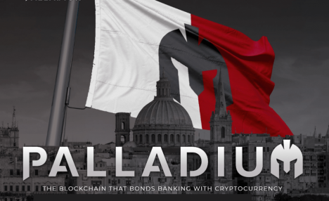 Crypto Exchange Bittrex Invests 10 Percent Stake in Malta-Based Blockchain Firm Palladium