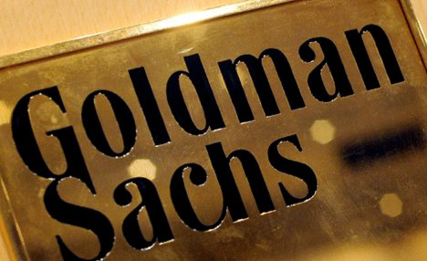 Goldman Sachs Said to Have Sidelined Plans for Crypto Trading Desk