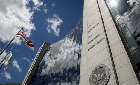 SEC Suspends Exchange-Traded Bitcoin and Ether Investment Vehicles