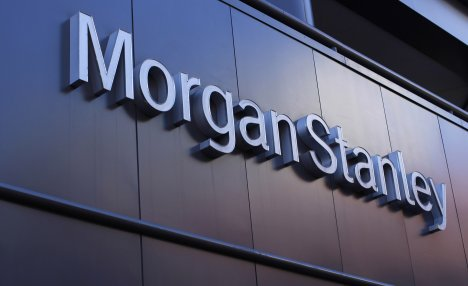 Morgan Stanley планирует запустить торговлю биткоинами