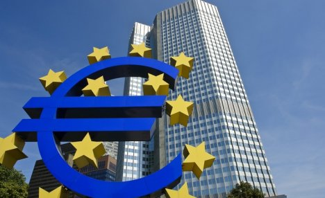 ECB Has 'No Plans' to Issue a Digital Euro, Says Mario Draghi
