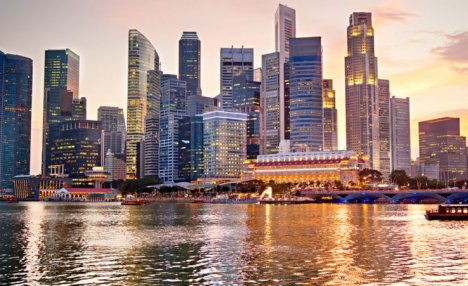 Binance to Open Fiat Exchange in Singapore