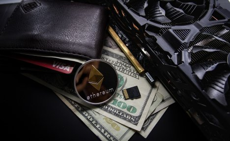 This Ethereum Wallet is Targeted by More Attackers than Fortune 500 Banks