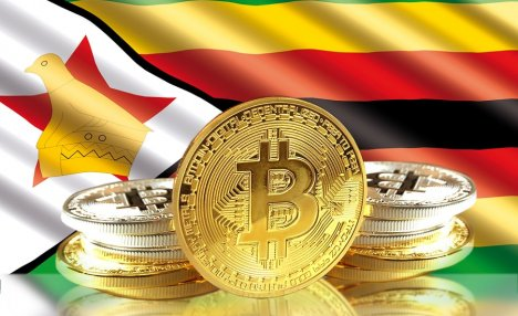 Cryptocurrency Could Solve Zimbabwe's Cash Shortages: Finance Minister